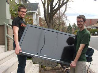 Movingdayflatscreen