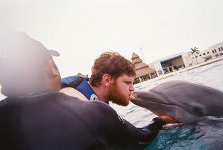 Dolphin Swim_0014