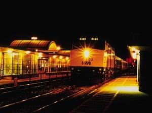 Traindark